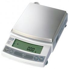 Лабораторные весы CUW, CUX