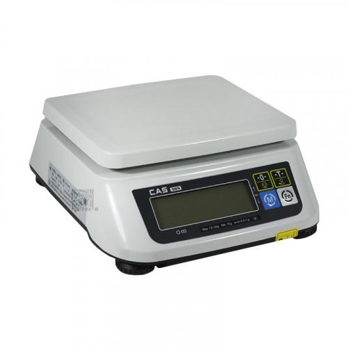 Весы фасовочные  CAS SWN