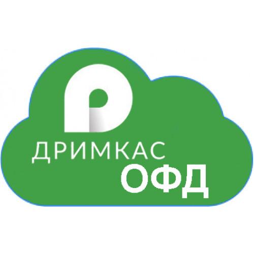 Карта оплаты  Дримкас ОФД