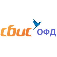 Карта оплаты  СБИС  ОФД